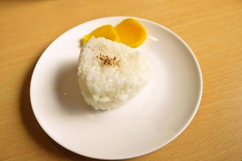 ★なんといまだけラーメン300円!?「楽観」の洗練された美味しい塩ラーメン★
