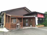 ★佐土原の美味しい洋食のお店「ほおの木茶屋」★