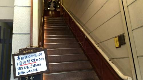★一番街の昔ながらの喫茶店「輪'Z」のカレーランチ★