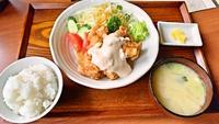 ★最高の景観と極上の鶏料理!青島方面の「居心」★