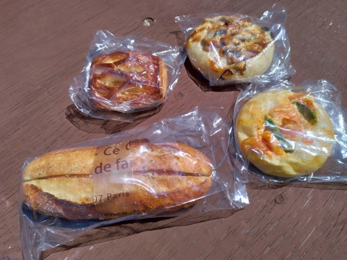 ★宮崎空港方面にあるおしゃれモダンなパン屋さん「Ichi Pain(イチパン)」★