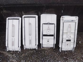 洗濯機をお洗濯