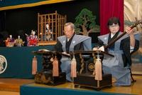 【イベント情報:山之口麓文弥節人形浄瑠璃・・・