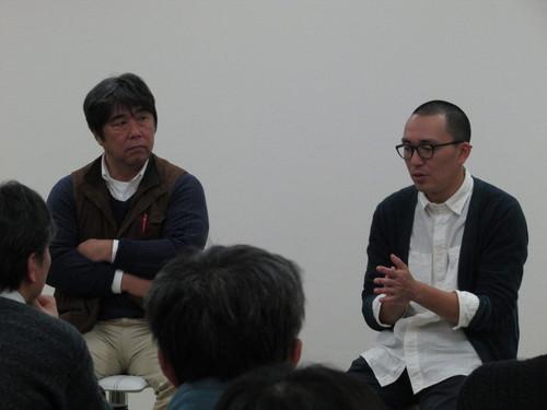 ヒムカレッジvol.3「災害ボランティアから考える~熊本復興支援ボランティアに学んだこと~」開催しました!
