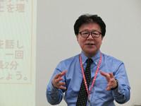 ヒムカレッジ vol.4『油津応援団社長 黒田泰裕氏が語る 地域の活性化の秘訣とは。』開催しました