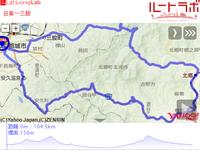 ダム探検隊(日南市・草だんご)・【その1】 2017/01/10 19:30:00