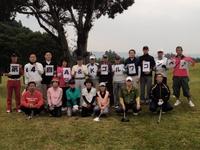 第4回A&Kゴルフコンペでした~♪