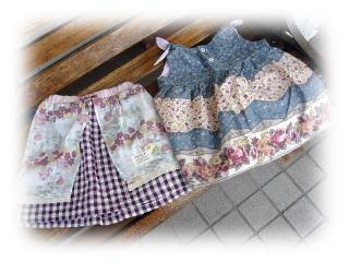 +++子供服 ワンピース スカート+++