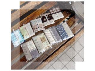 +++ハンドメイド 巾着・カードケース+++