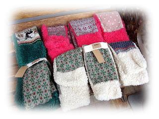 雑貨屋さんのクリスマスPat1