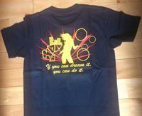 MDF Tシャツもリニューアル♪♪