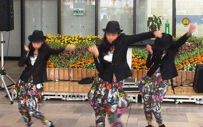 宮崎ダンス
