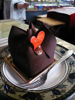 激うまケーキ