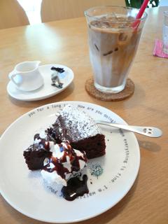 自宅カフェ