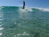 2012年もサーフィンを