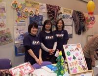 未来みやざき子育て応援フェスティバル2011 大盛況!