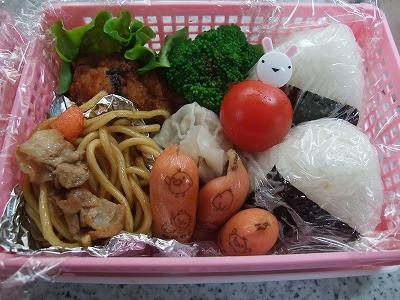 ☆お弁当作り☆