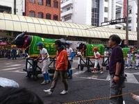 宮崎牛 パレード