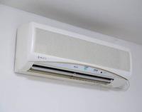 冷房と除湿。