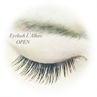 Eyelash L'Allure  OPEN