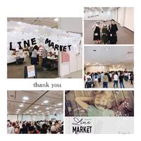 line market vol.4 お礼〜