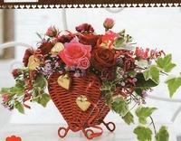 ◆バレンタインアレンジ◆