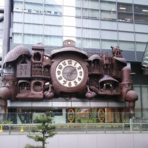 東京♪ 後半♪