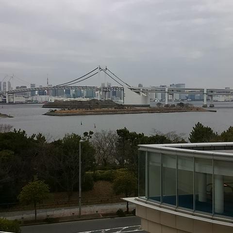 東京で勉強会