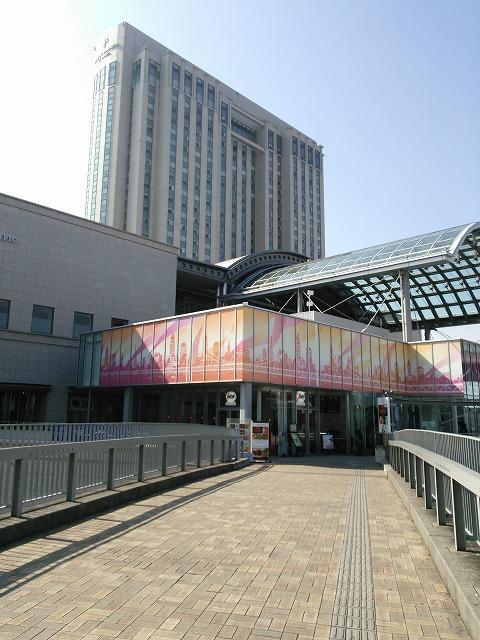 東京出張に行ってきました