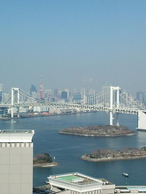 東京出張 続き