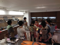 宮崎では食育事業