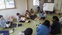 4月のミヤマパシアター参加者募集
