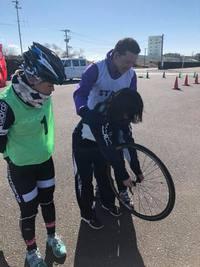 宮崎サイクリングマイスター講習会