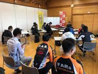宮崎サイクリングマイスター講習会二日目
