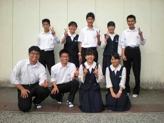 宮崎西高等学校