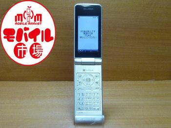 【モバイル市場】中古☆SoftBank☆002Pe★格安携帯☆白ロム★入荷