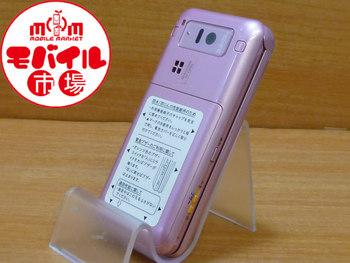 モバイル市場★美品☆SoftBank★108SH☆格安本体★白ロム☆入荷!