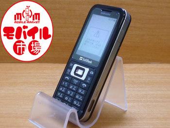 【モバイル市場】中古★SoftBank☆730SC☆格安携帯★白ロム★入荷