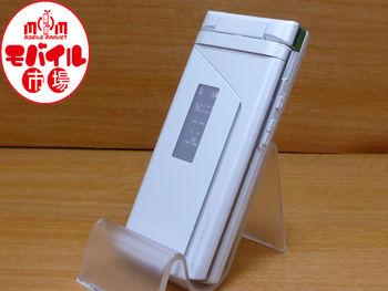 【モバイル市場】中古☆docomo★F-01B★格安★携帯☆白ロム★入荷
