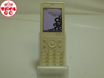 【モバイル市場】中古★Y!mobile★HONEY BEE WX331K☆入荷!
