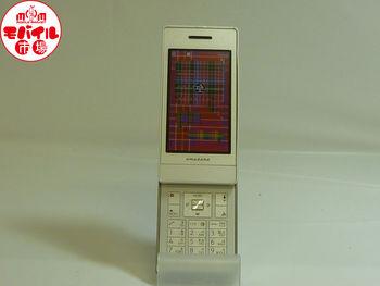 【モバイル市場】中古★docomo★N-04A☆格安★白ロム★税込☆入荷!