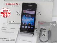 モバイル市場☆docomo★Xperia SX☆SO-05D★買・・・