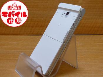 【モバイル市場】中古☆docomo★N705iμ☆格安携帯☆白ロム☆入荷!