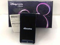 ジャンク☆docomo Diney mobile F-07E★スマ・・・
