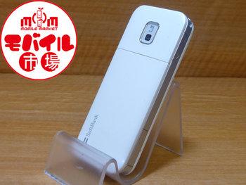 【モバイル市場】中古★SoftBank☆731SC★格安携帯☆白ロム☆入荷!