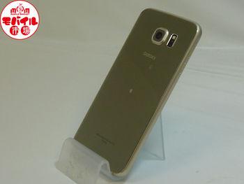 【モバイル市場】docomo★Galaxy S6 SC-05G☆白ロム☆入荷!