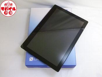 【モバイル市場】新品★NECTHY-B0SD17032 LAVIE Tab E★入荷!