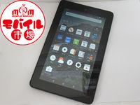 モバイル市場☆美品 amazon Fire 8GB★SV98LN☆第5世代★タブレット☆買い取りました♪