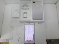 新品同様☆SoftBank★iPhone7 Plus 256GB☆MN6M2J/A★付属品未使用☆税込★買取ました♪