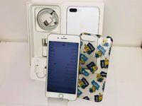 au☆iPhone7 Plus 128GB★MN6G2J/A☆シルバー★・・・